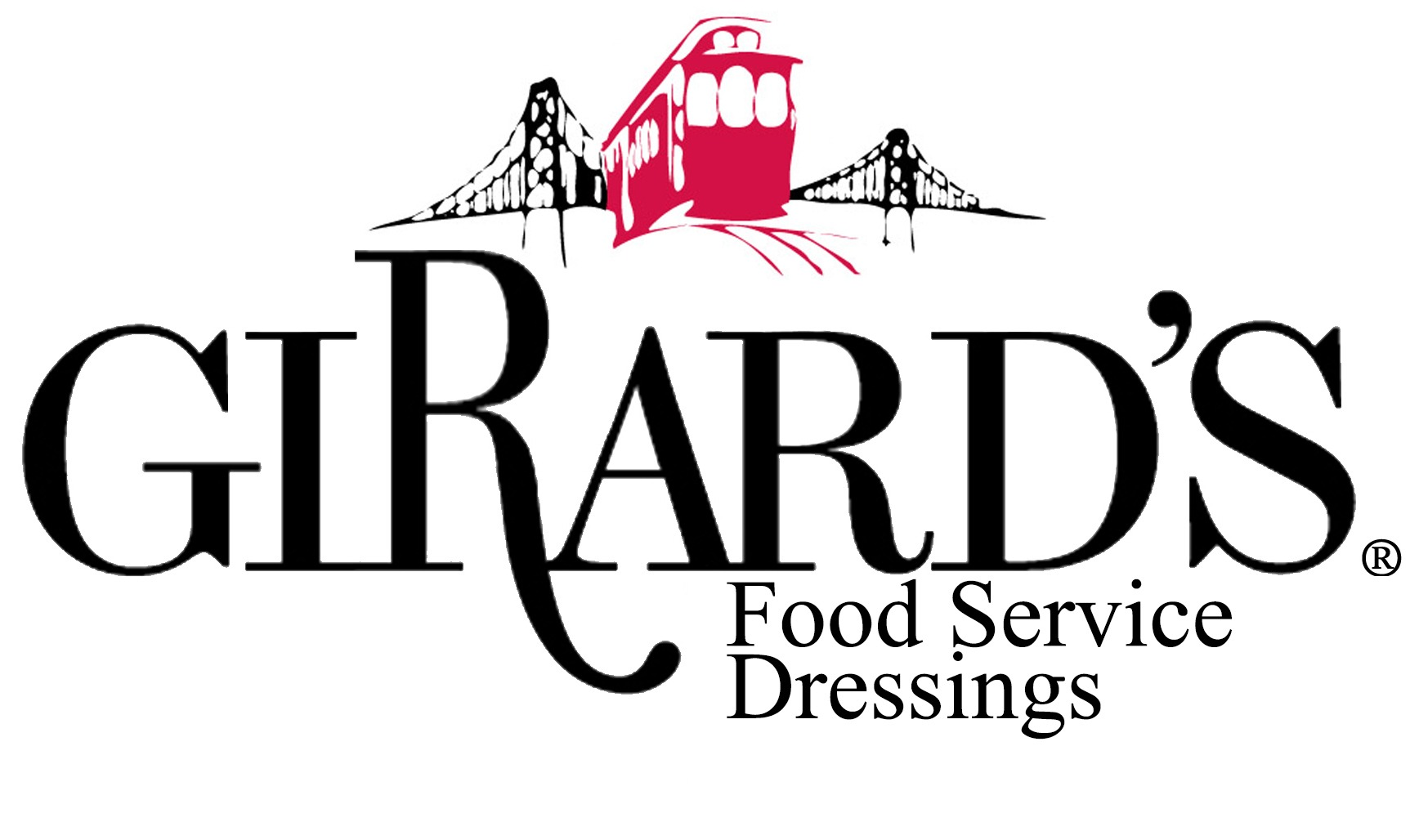 Girard Chinese Food