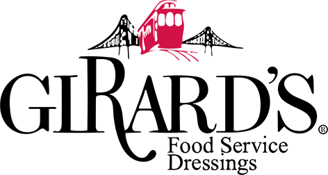 Girard's Food Service Dressings